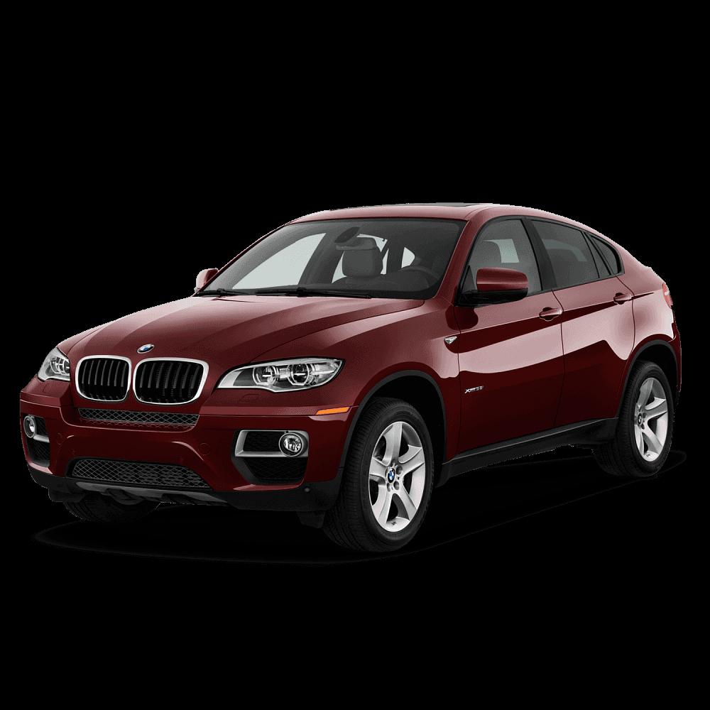 Срочный выкуп BMW X6